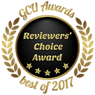 Annie Langs Greeting Card Universe Choice Award best of 2017 winner