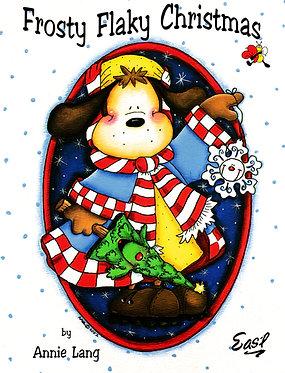 Frosty Flaky Christmas