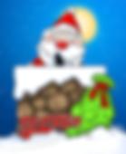 Santa's Secret Bag