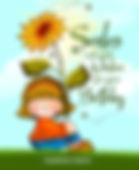 Sunflower Birthday Smiles