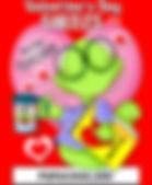 valentine smiles for teacher