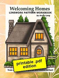 Welcoming Homes Linework Pattern Book PDF