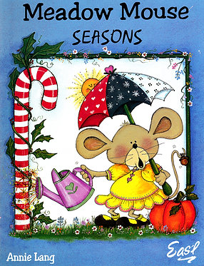 Meadow Mouse Seasons