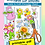 Thumbnail: Annie Lang's Paper Clip Seasons