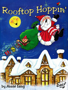 Rooftop Hoppin'