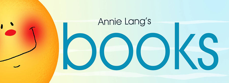 Annie Lang's Books featuring Annie Lang Characters, Annie Lang art  and more because Annie Things Possible (C)!