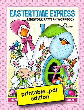 Eastertime Express