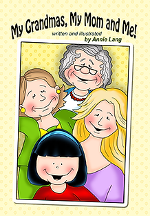 Annie Lang's Look Before You Leap Froggy Children's Book