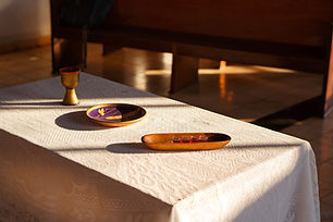 Communion table setting.jpeg