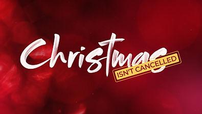 Christmas Isn't Cancelled Title Slide.jp
