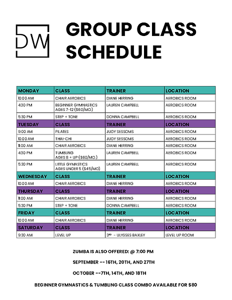 sept and oct Group Class Schedule.png