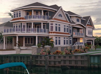 Bevel House