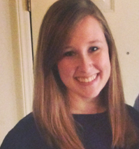 Welcome our summer intern, Christine!