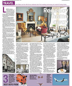 Cranley review