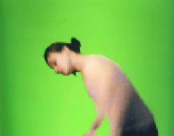 Green Screen (1), 2013