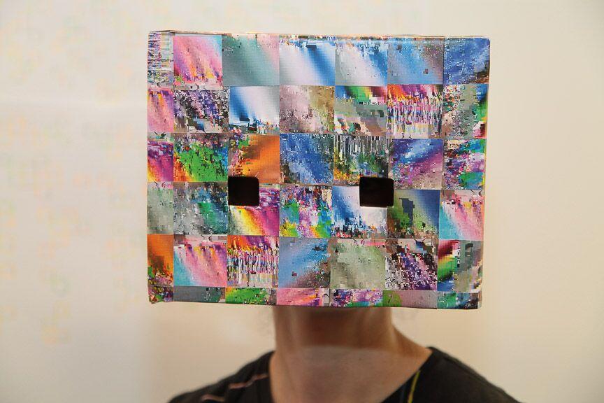 #Pixelhead