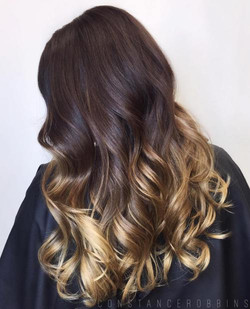 3-brown-hair-with-golden-blonde-ombre