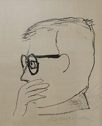 Г. Неменова. Шостакович. 1961