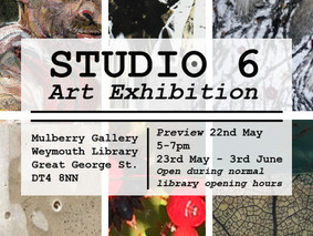 Upcoming exhibitions!