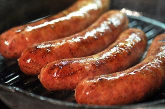 Ki Delícia Brazilian Sausage