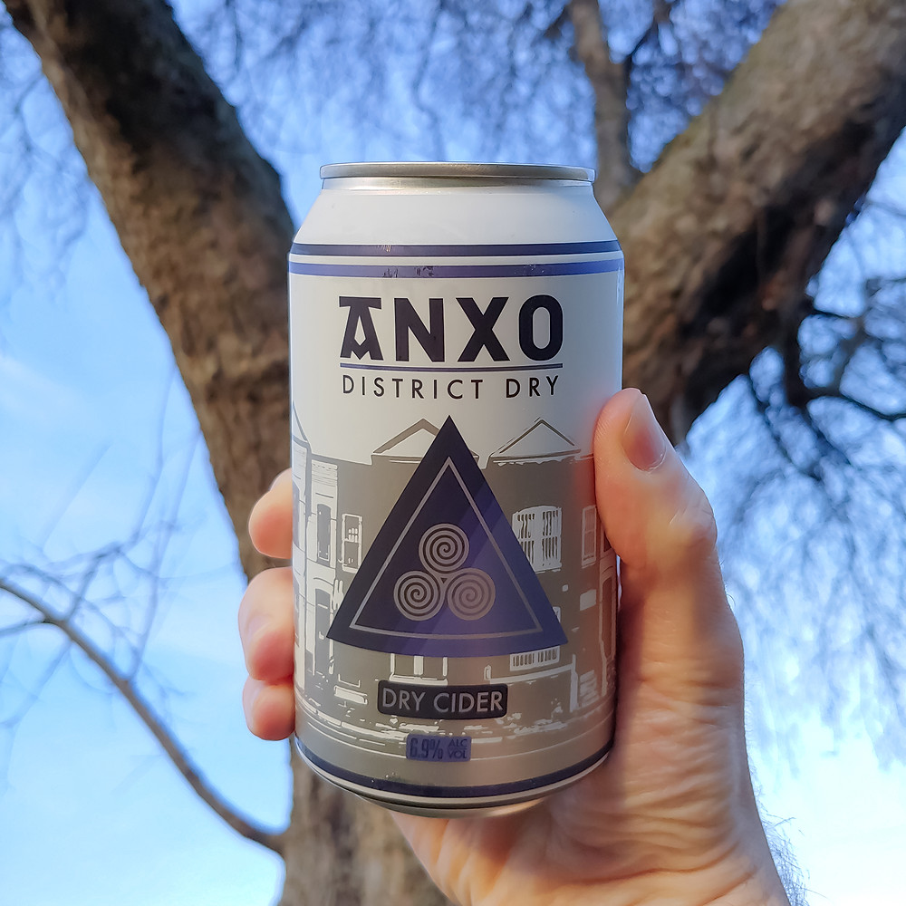 Anxo District Dry
