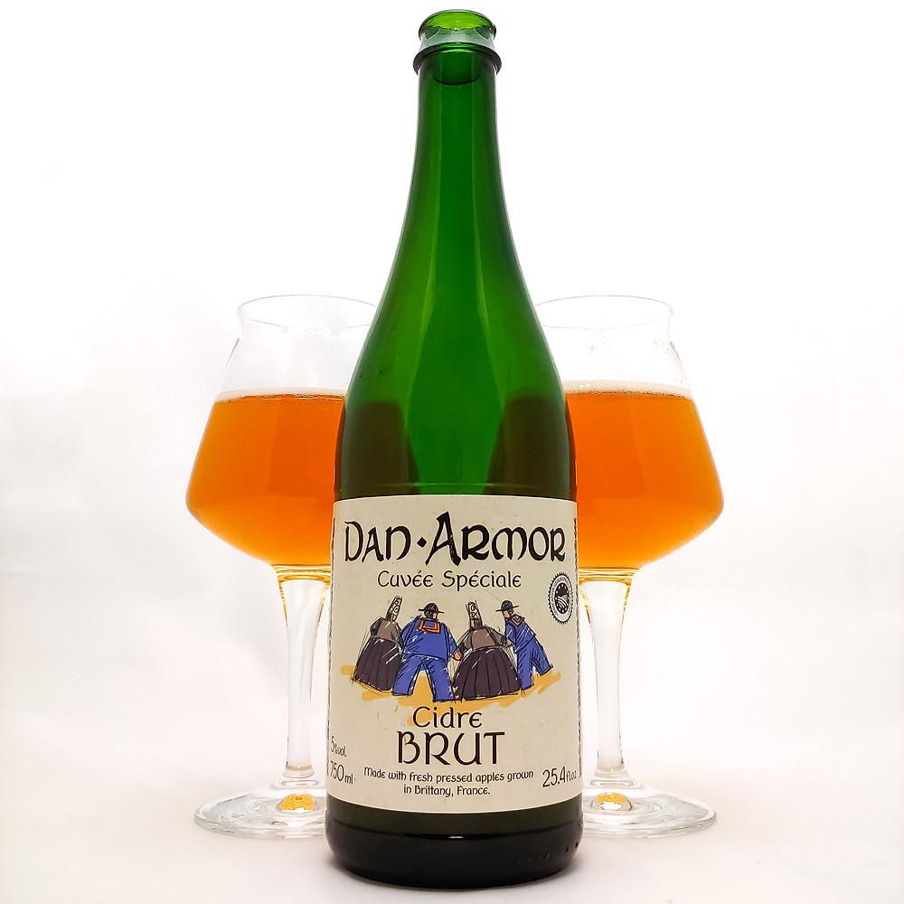 Dan Armor Cider