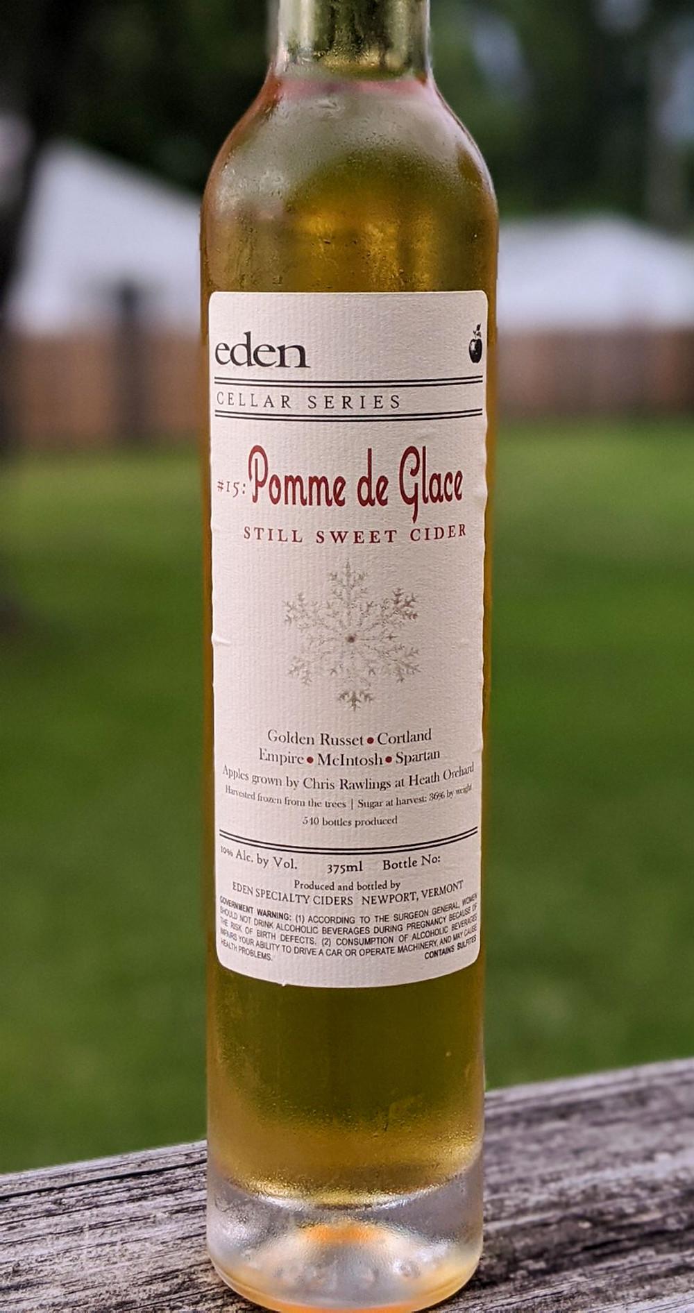 Eden Cider Pomme de Glace