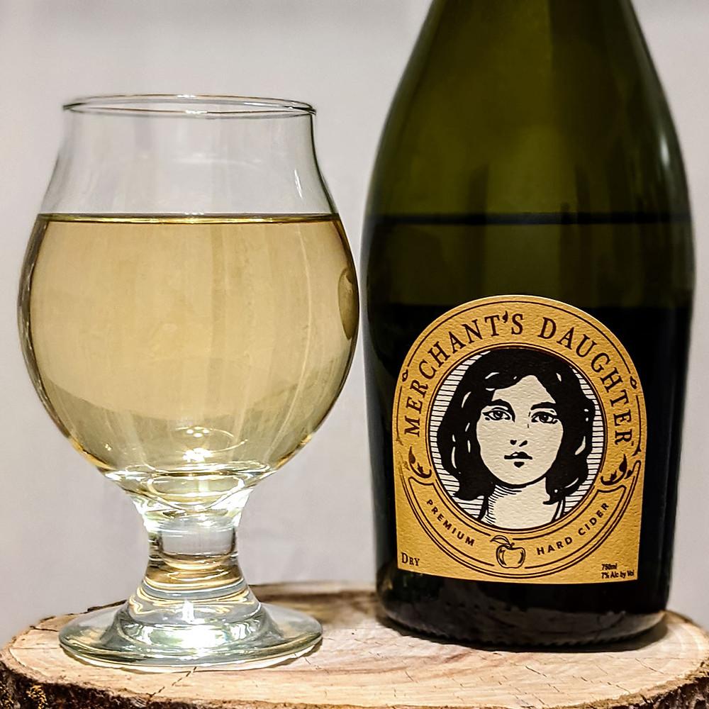Merchant's Daughter Dry Cider