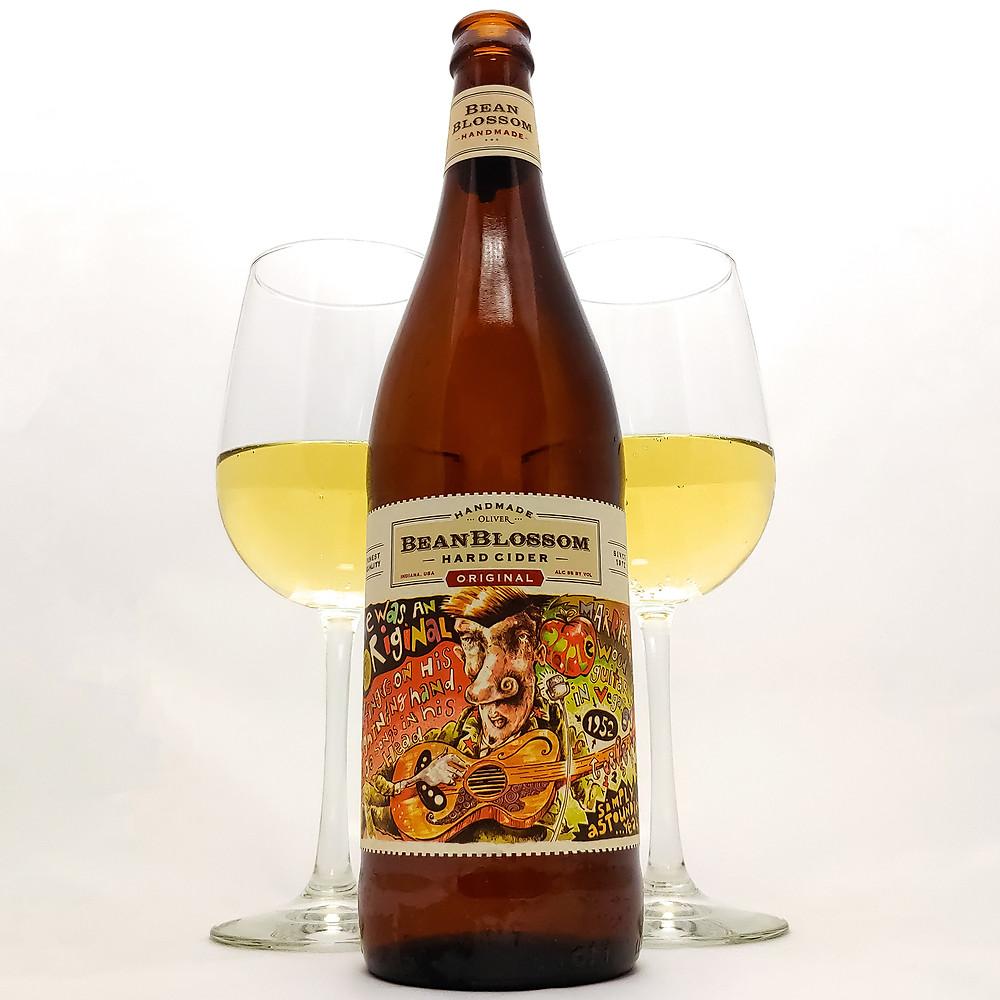 Beanblossom Original Cider