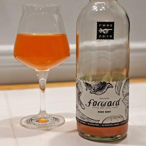 Forward Cider Bare Brut