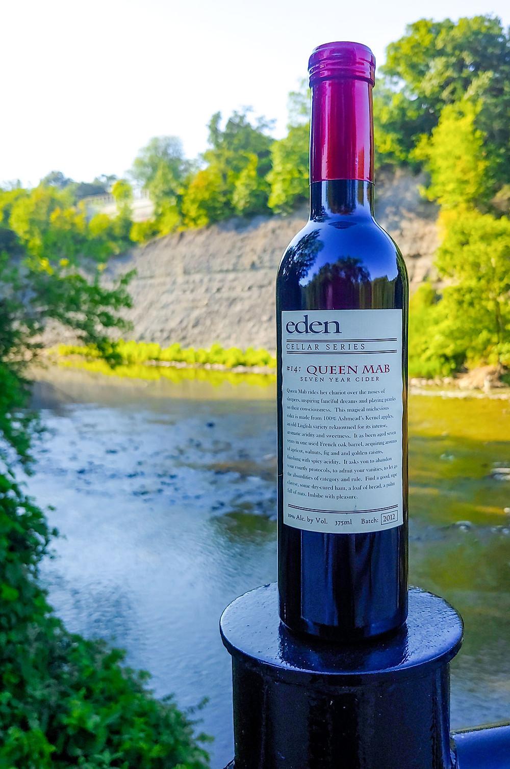 Eden Cider Queen Mab
