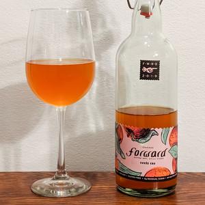 Forward Cider Cuvee Cru