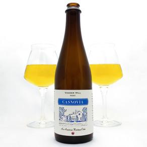 Cider Review: Vander Mill Casnovia