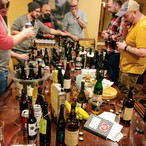 TCE Bottle Share