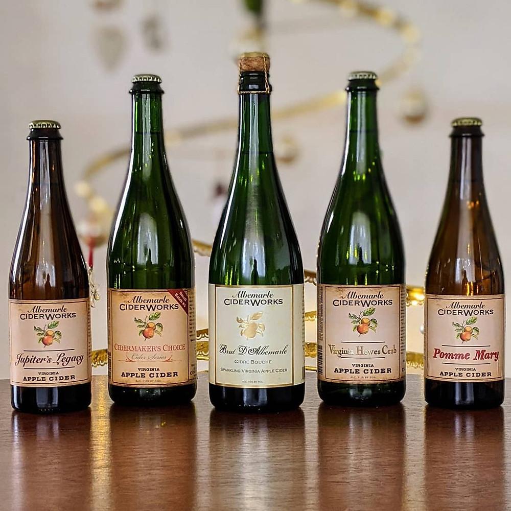 Albemarle Cider