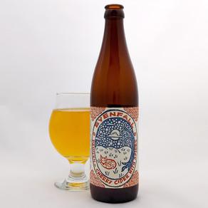 Cider Review: Evenfall Denizen