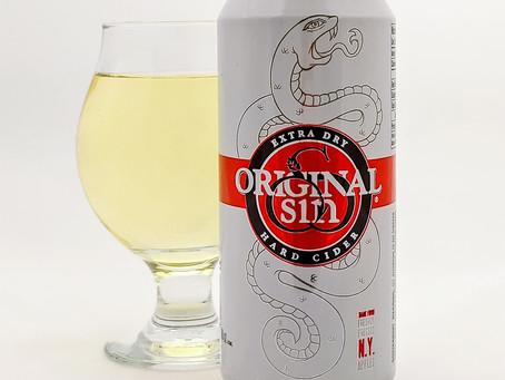 #TBT: Original Sin Extra Dry