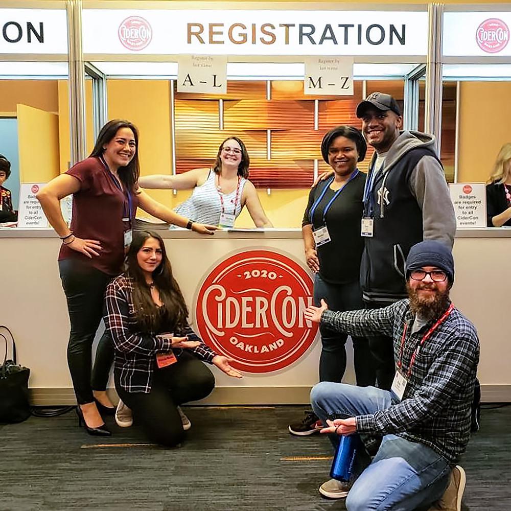 CiderCon 2020
