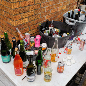 Cider Maker's Monday: 12/03/2018 – Community