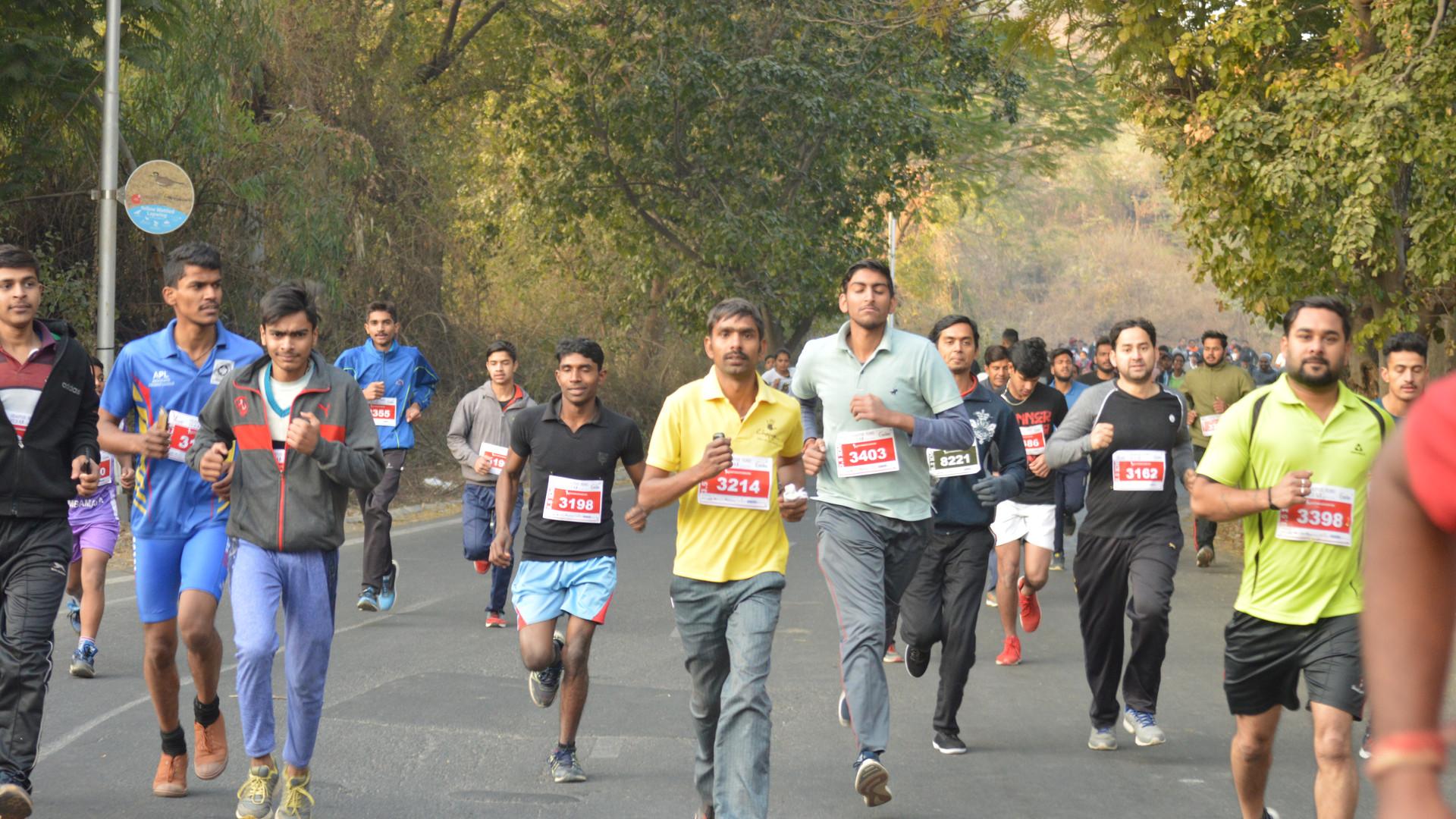 UdaipurRuns_Runners