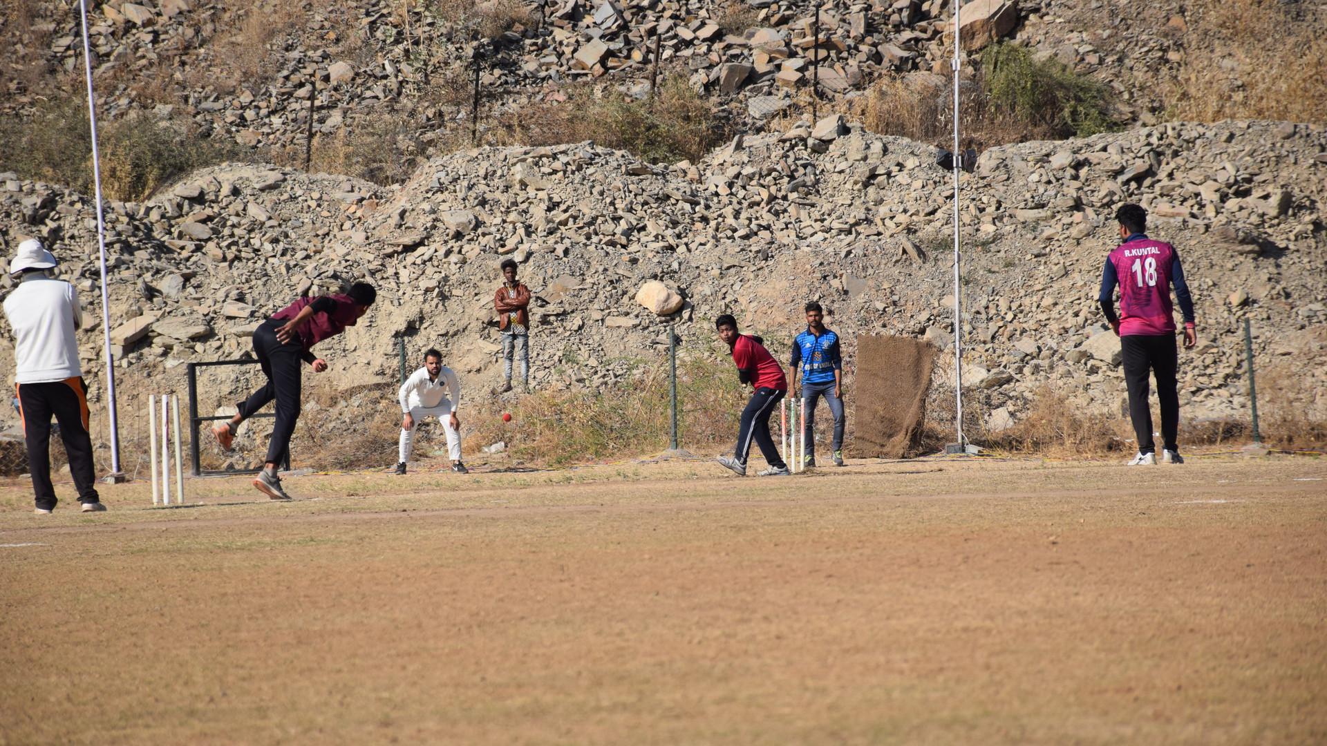 IIMU_UTKRISHT_Cricket