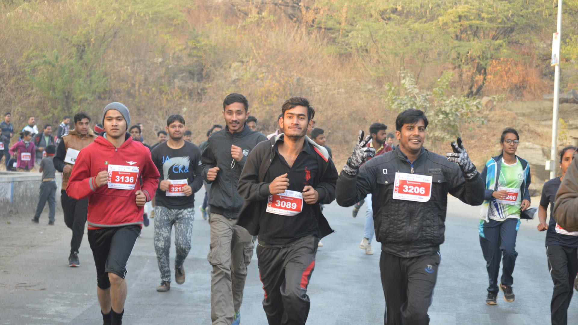 IIMU_UdaipurRuns_runners1