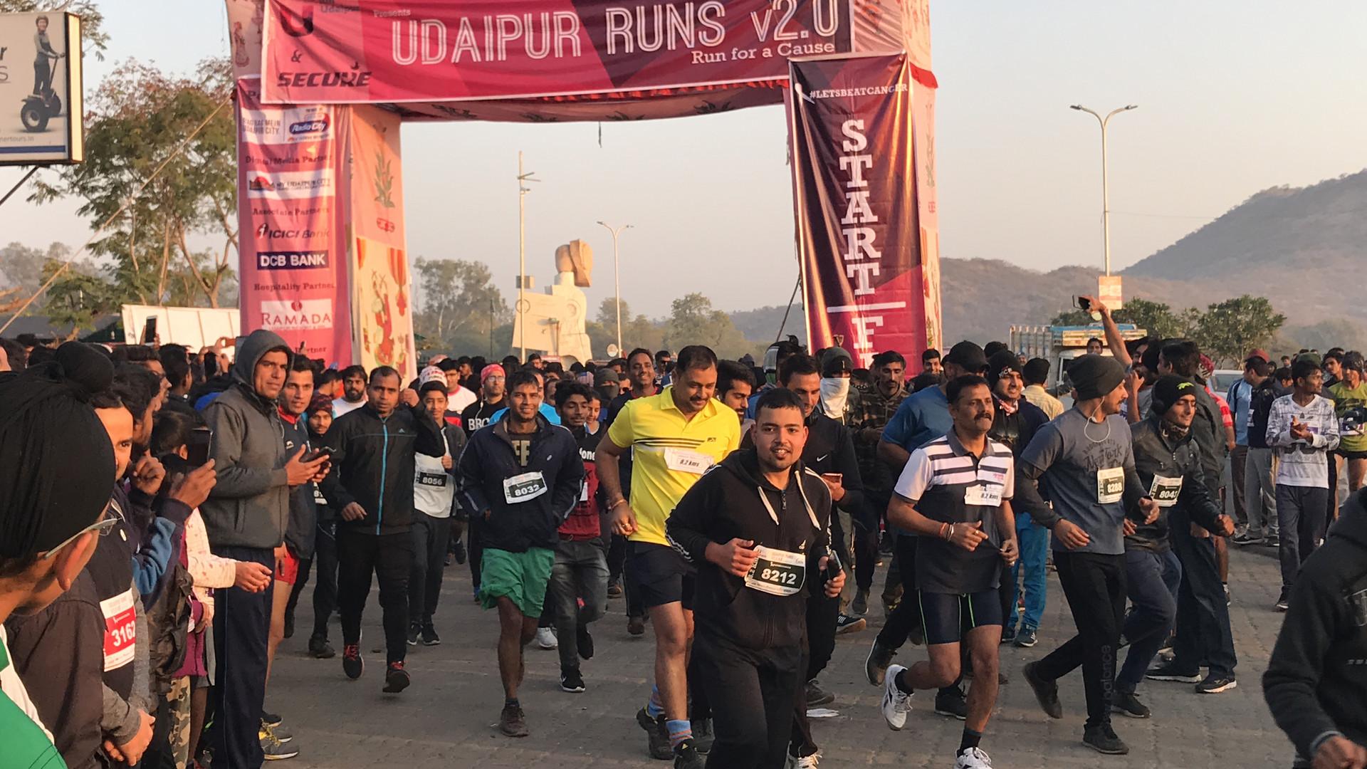 UdaipurRuns_Startingpoint