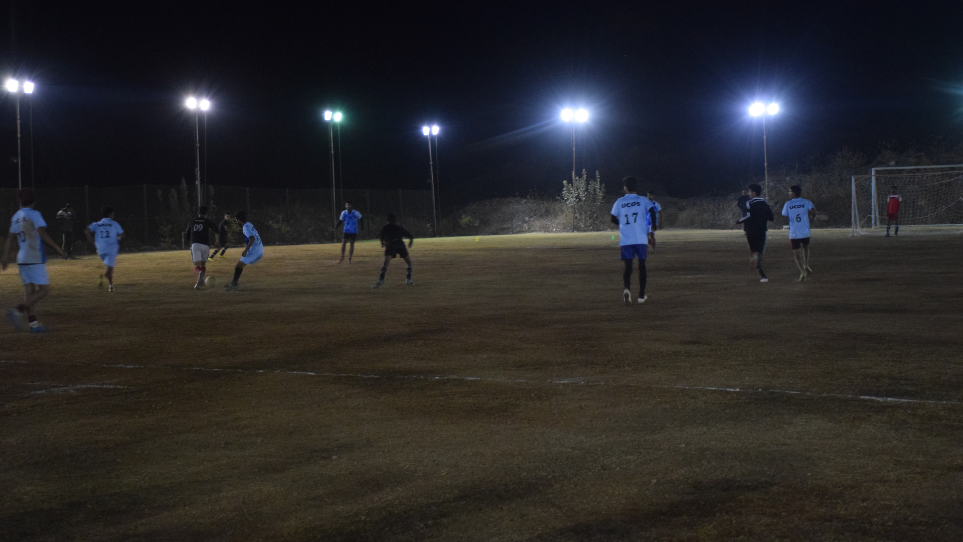 IIMU_Utkrisht_Football