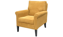 FC - Astoria Chair - Mustard