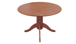 FC - Albany Dining Table - Drop Leaf