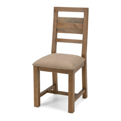 SAL - Woodenforge Dining Chair Cushion Seat
