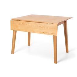 SAL - Nordik Dropleaf Table 102sq