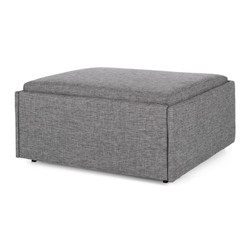 SAL - Otto Single Sofabed Storm