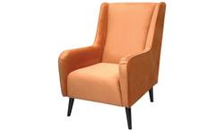 FC - Strand Chair - Rust